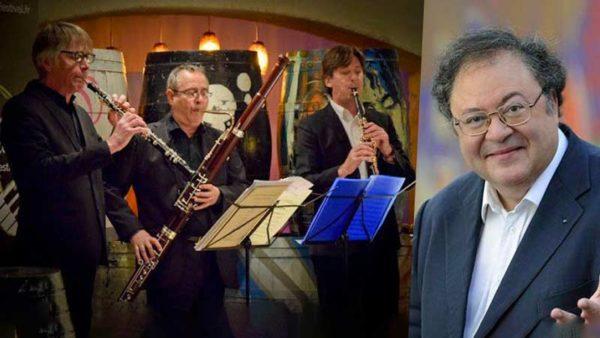 Trio d'anches Ma Vigne en Musique 2021