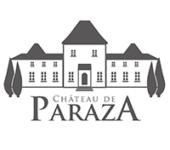 Château de PARAZA Logo
