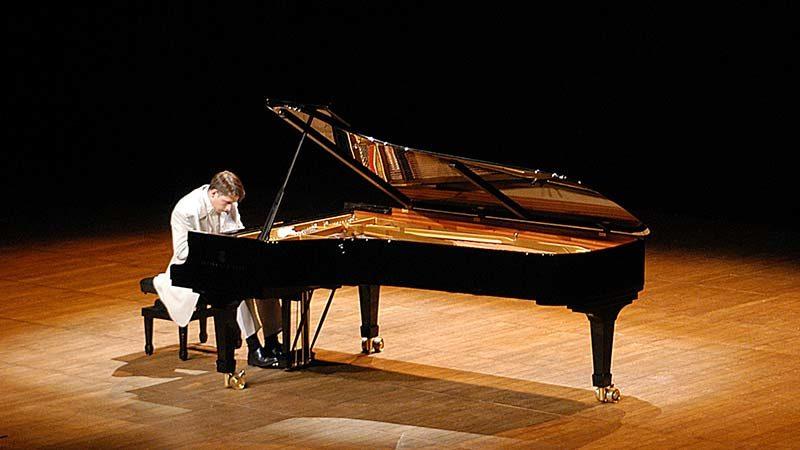 Guillotin Cyril piano