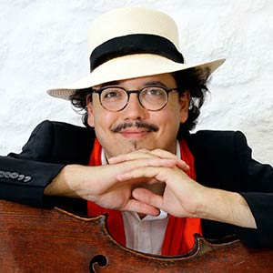 Damien Ventula