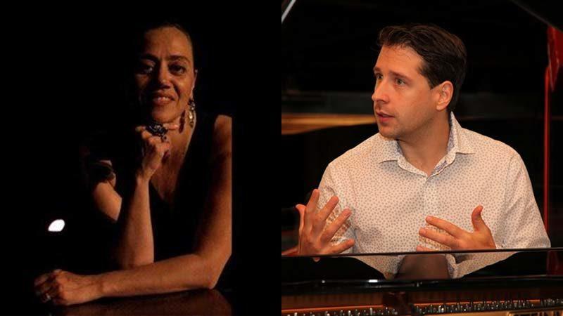 La Voix - Danièle SCOTTE et Cyril GUILLOTIN