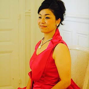 Shigeko HATA