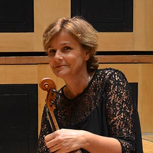 Sylvie Viviès