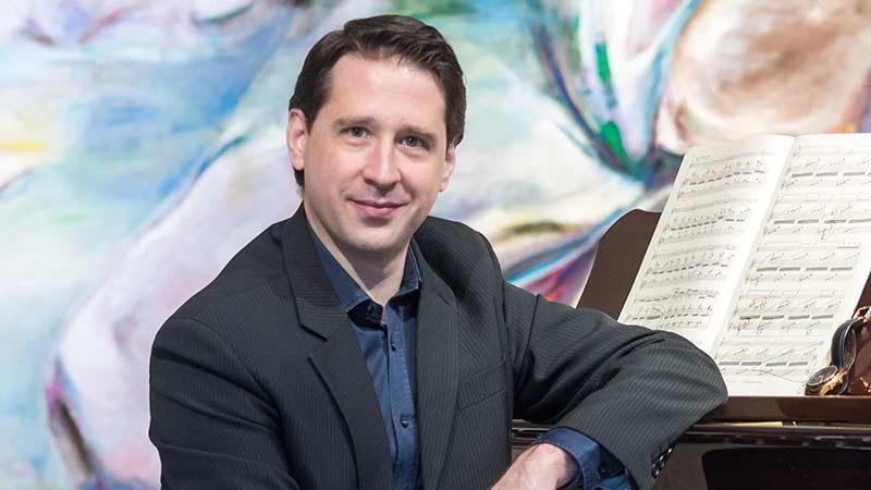 Cyril Guillotin Vigne en Musique