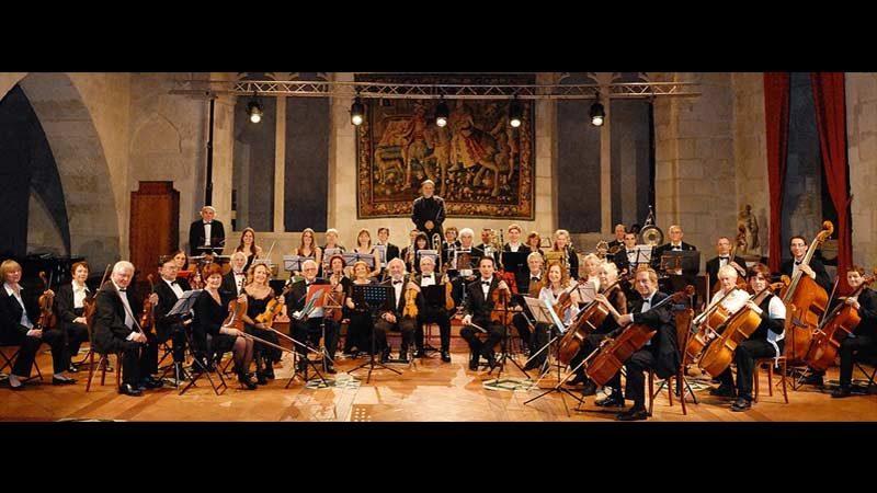 Orchestre Symphonique de Narbonne Classic Festival