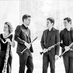 Quatuor Anches Hantées