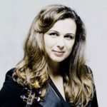 Sarah NEMTANU (Violoniste)