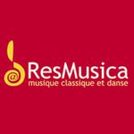resmusica Logo