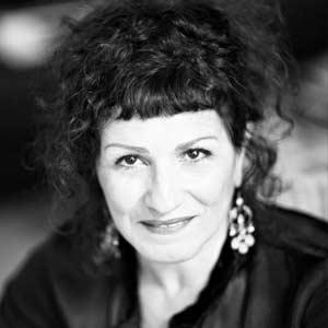 Andrée Benchetrit Ma Vigne en Musique