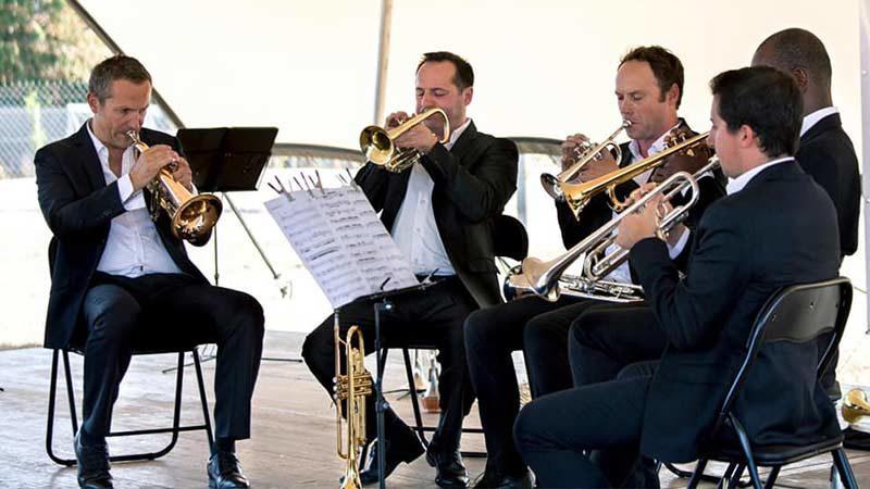 Trombamania Narbonne Classique Festival